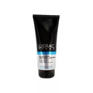 Лиерак гель-душ для волос и тела (Lierac Homme) 200 ml