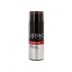 Лиерак флюид увлажняющий разглаживающий от морщин (Lierac Homme) 50ml