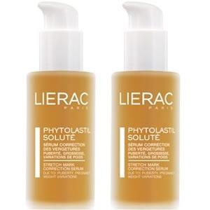 Купить Лиерак Фитоластил Солютэ концентрат против растяжек (Lierac, Phytolastil) 2Х75 ml  из категории Уход за телом