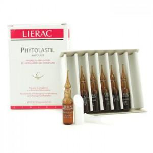 Лиерак ампулы, раствор для предупреждения и сглаживания растяжек Фитоластил  (Lierac Phytolastil) 20x5ml