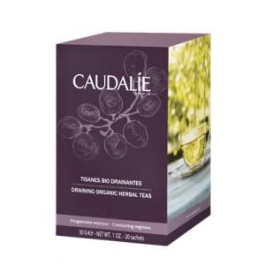 Каудаль чай фруктовый травяной (Caudalie)