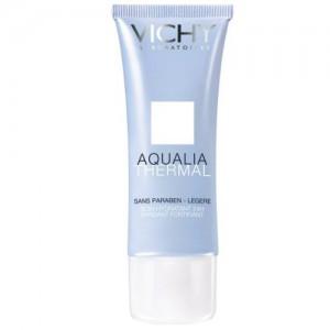 Купить Виши Аквалия Термаль легкий увлажняющий крем 48 часов для нормальной и комбинированной кожи (Vichy, AqualiaThermal) 40ml из категории Уход за лицом