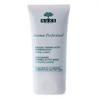Нюкс отшелушивающая термоактивная маска Арома Перфекшн (Nuxe Aroma Perfection) 40ml