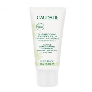 Купить Кодали мягкий шампунь для волос (Caudalie) 200ml из категории Уход за волосами и кожей головы