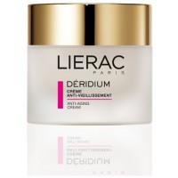 Лиерак крем от морщин для нормальной и комбинированной кожи  Деридиум (Lierac Deridium) 50ml