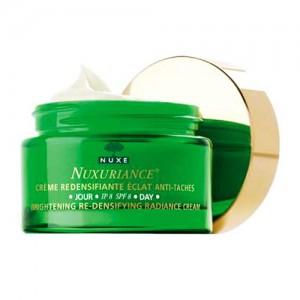 Нюкс дневной крем для восстановления упругости кожи лица Нюксурьянс (Nuxe Nuxuriance)