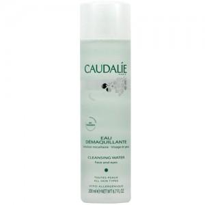 Каудаль вода для снятия макияжа (Caudalie)