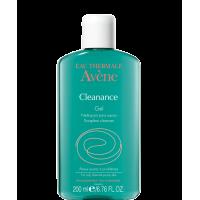 Авене Клинанс Гель очищающий для молодой проблемной кожи (Avene, Cleanance) 200 ml