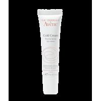 Авене Бальзам для губ с колд-кремом (Avene, Cold Cream) 15 ml