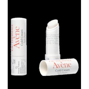 Купить Авене Бальзам для губ с колд-кремом (Avene, Cold Cream) 2х4 g из категории Уход за лицом