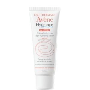 Авене Гидранс Оптималь Крем увлажняющий защитный для нормальной и комбинированной кожи UV