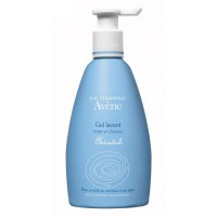 Авене Педиатрил Очищающий гель для купания (Avene, Pediatril)  500 ml
