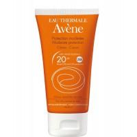 Авене Солнцезащитный крем SPF 20 (Avene, Solaire) 50 ml