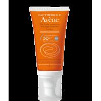 Авене Солнцезащитная эмульсия без ароматизаторов SPF 50 (Avene, Solaire) 50 ml