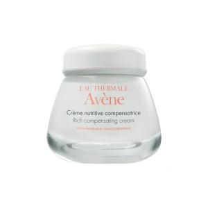 Авене Крем питательный для сухой кожи