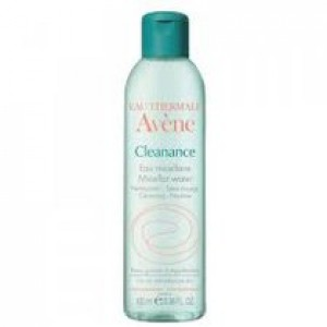 Авене Клинанс мицеллярная вода  для проблемной кожи  (Avene, Cleanance) 100 ml