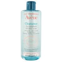 Авене Клинанс мицеллярная вода  для проблемной кожи  (Avene, Cleanance) 400 ml