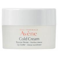 Авене Бальзам для губ с колд-кремом (Avene, Cold Cream) 10 ml