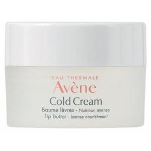 Купить Авене Бальзам для губ с колд-кремом (Avene, Cold Cream) 10 ml из категории Уход за лицом