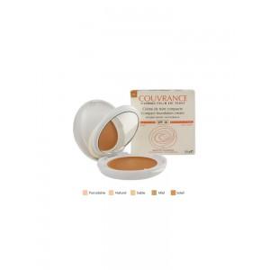 Авене Компактная крем-пудра для лица обогащенная (Avene, Couvrance) 10 g