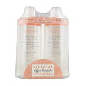 Купить Авен мицеллярный раствор (Avene) 500x2 ml из категории Уход за лицом