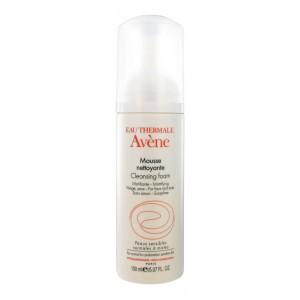 Авен мусс очищающий для умывания (Anene) 150 ml