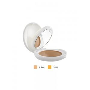 Купить Авен крем-пудра SPF 50 (Avene, Solaire) 9 g из категории Макияж