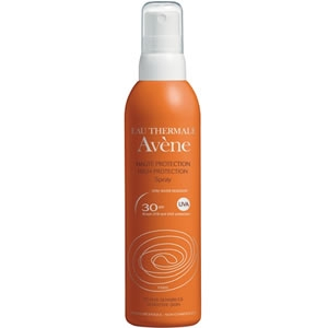 Авене спрей солнцезащитный SPF30+ (Avene, Solaire) 200 ml