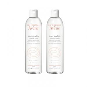 Авен мицеллярный раствор (Avene) 400x2 ml