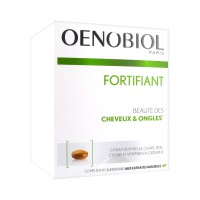Oenobiol укрепляющий уход за волосами (180 таблеток)