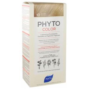 Купить Фитосольба Фитоколор краска для волос (Phyto PhytoColor) из категории Уход за волосами и кожей головы