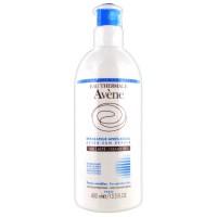 Авене Восстанавливающее молочко после солнца  (Avene, Solaire) 400 ml