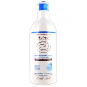 Купить Авене Восстанавливающее молочко после солнца  (Avene, Solaire) 400 ml из категории Солнцезащитные средства