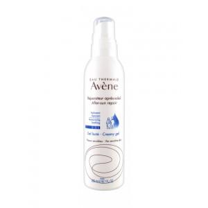 Авене Восстанавливающее молочко после солнца (Avene, Solaire) 200 ml