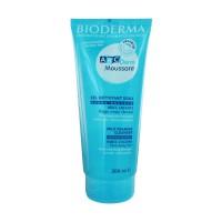 Биодерма ABCДерм очищающая пенка для лица, тела и волос (Bioderma, ABC Derm) 200 ml