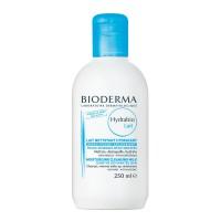 Биодерма Гидрабио очищающее молочко  (Bioderma, Hydrabio) 250 ml