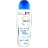 Биодерма НОДЭ шампунь нормализующий от перхоти для всех типов волос (Bioderma, Node) 400 ml