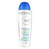 Биодерма НОДЭ шампунь успокаивающий для чувствительной и раздраженной кожи головы (Bioderma, Node)  400 ml