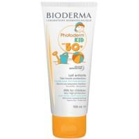 Биодерма Фотодерм Кидс молочко солнцезащитное детское SPF 50 (Bioderma. Photoderm) 100