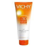 Виши Капиталь Солей Солнцезащитное молочко для тела SPF 50+  (Vichy Capital Soleil) 300 ml
