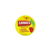 Кармекс бальзам для губ вишневый в баночке SPF 15 (Carmex) 8.4 ml
