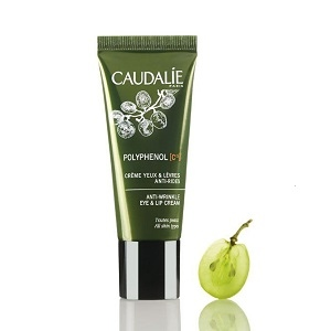 Кодали Полифенол С15 крем для глаз и губ от морщин (Caudalie, Polyphenol C15) 15 ml