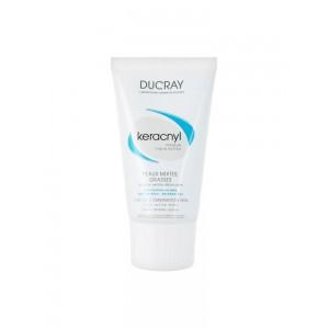 Дюкре Керакнил маска тройного действия (Ducray, Keracnyl) 40 ml