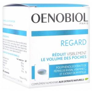 Купить Oenobiol Regard для глаз (60 драже) из категории Пищевые добавки