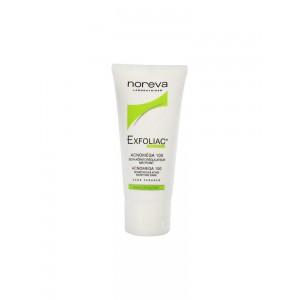 Купить Эксфолиак крем Акномега 100 (Exfoliac) 30 ml из категории Жирная и проблемная кожа