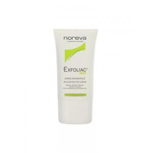Эксфолиак восстанавливающий крем (Exfoliac) 40 ml