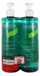 Норева эксфолиак нежный очищающий гель (Noreva, Exfoliac)  2х400ml