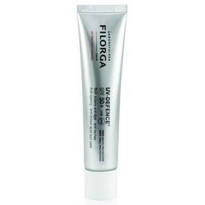 Филорга крем солнцезащитный для лица УВ-Дифенс SPF 50+ (Filorga, UV Defence) 40 ml
