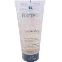 Рене Фуртерер Трифазик стимулирующий шампунь от выпадения волос (Rene Furterer, Triphasic) 200мл