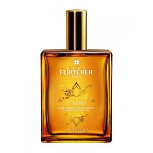 Рене Фуртерер 5 Сенс укрепляющее сухое масло (Rene Furterer) 100мл